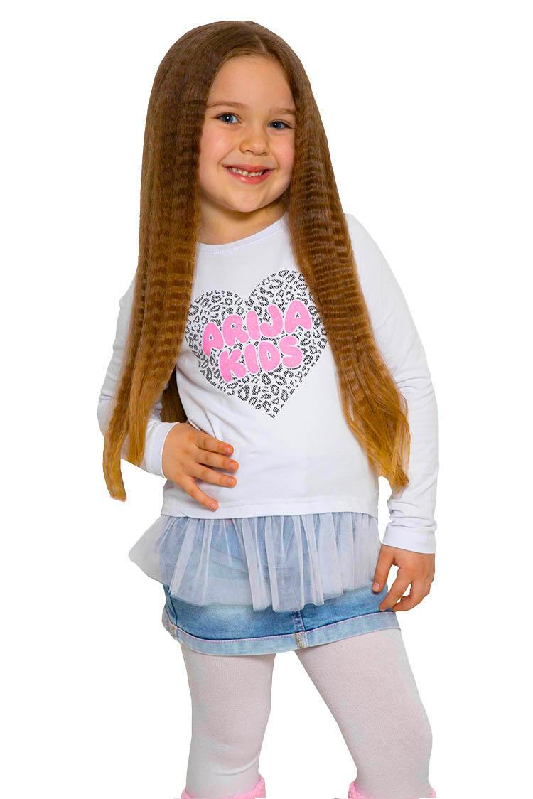 1. Bluzica – Svetlucavi Arija Kids-101